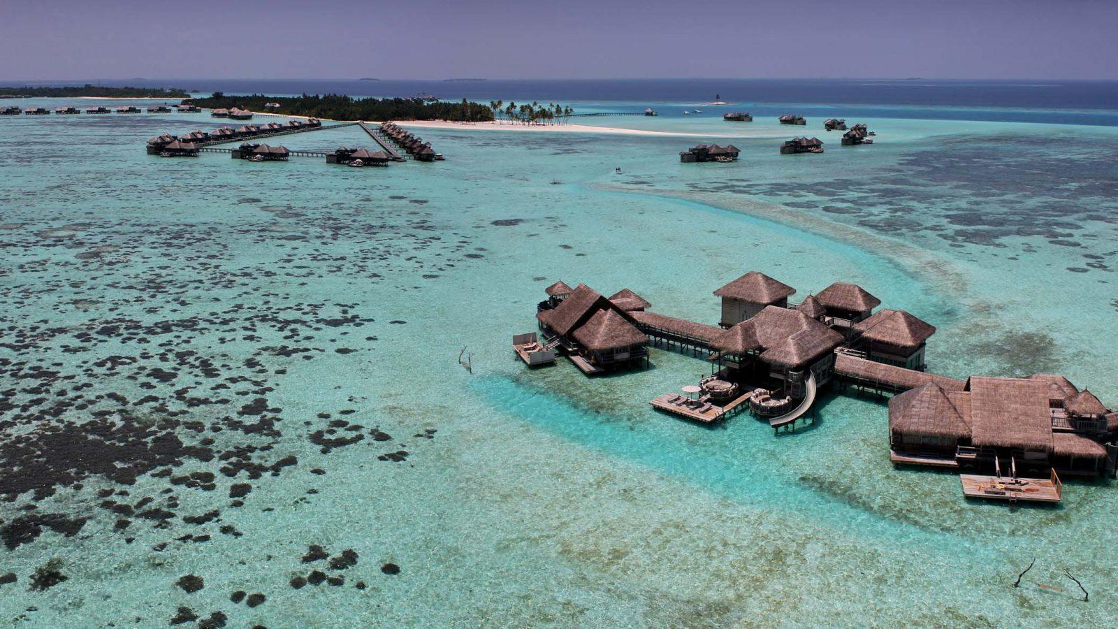 8 Neue Traumhotels Auf Den Malediven Maxima