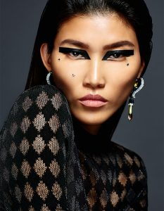Reise Make-up