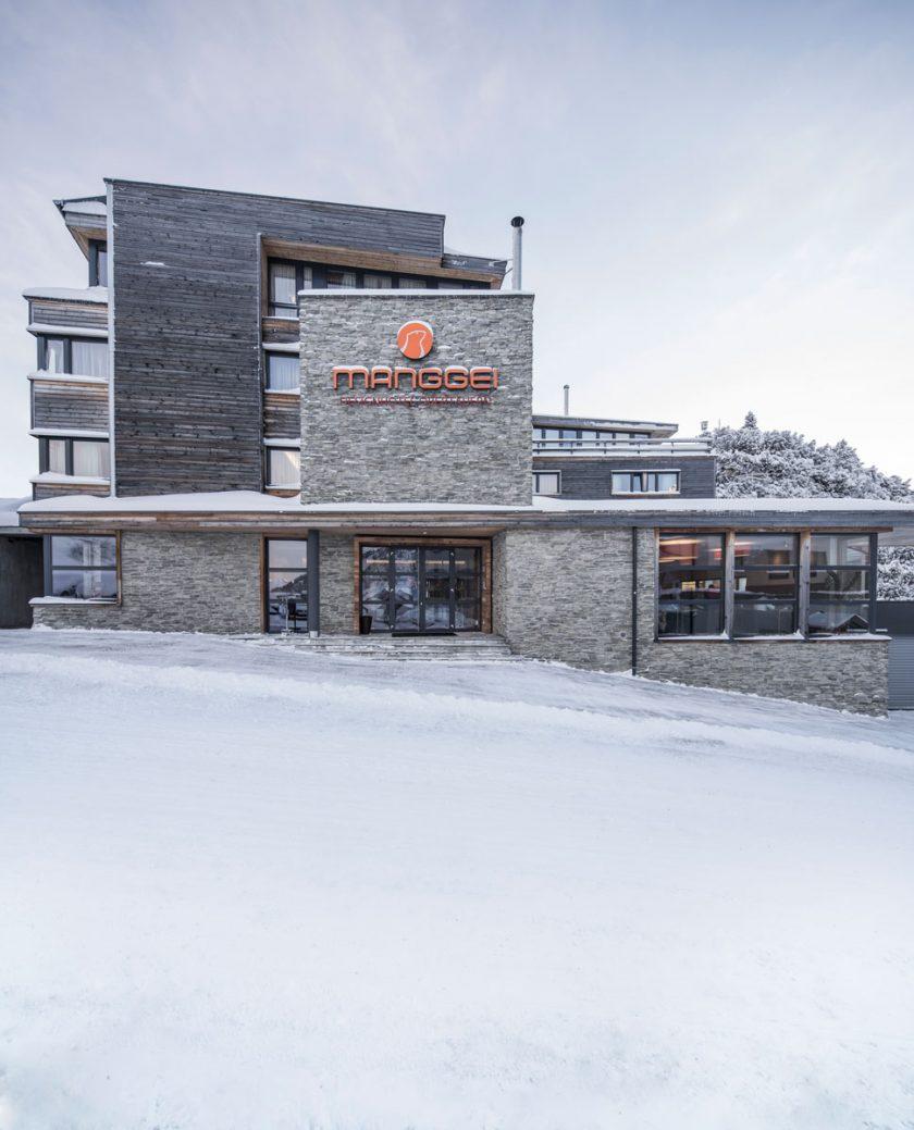 6 leistbare designhotels in sterreich maxima for Hotel manggei designhotel