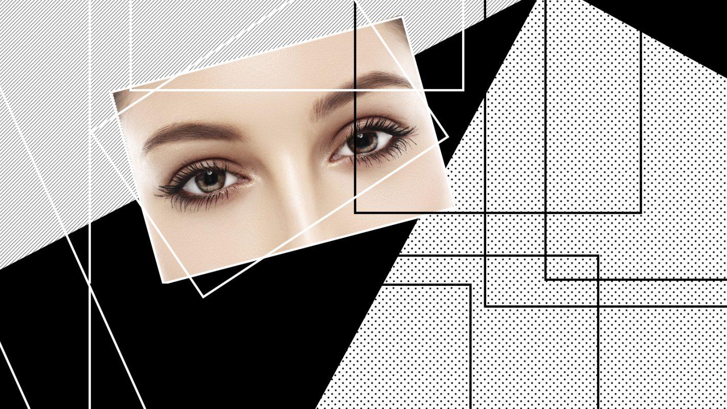 Lash Tightlining Volle Wimpern Mit Nur Einem Produkt Maxima