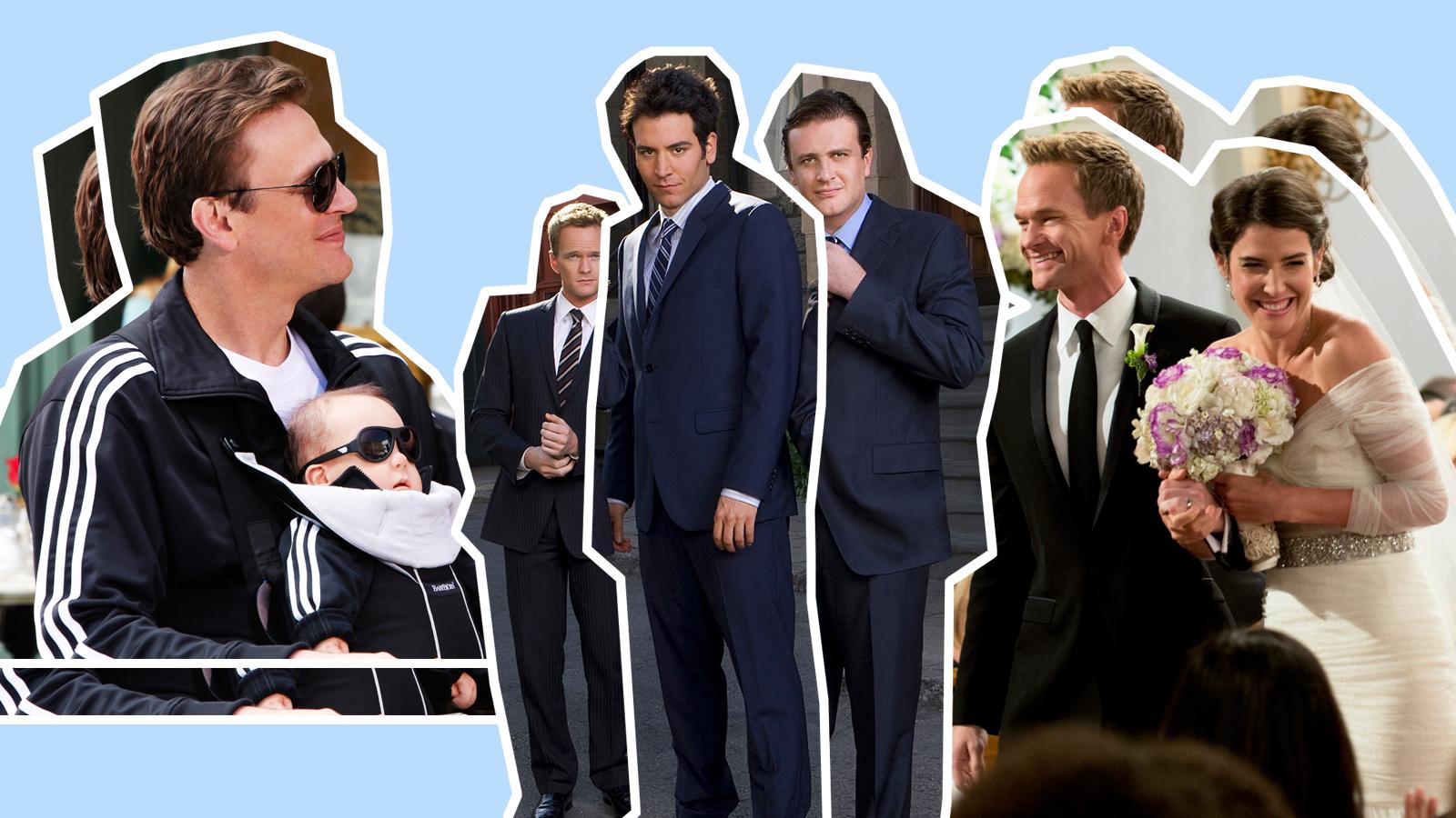Unser Beziehungs-Check: Sind Männer mit 30+ liebesfähiger als ein Jahrzehnt zuvor?