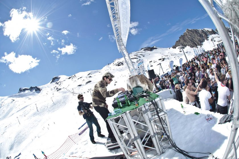 Events Skiberge