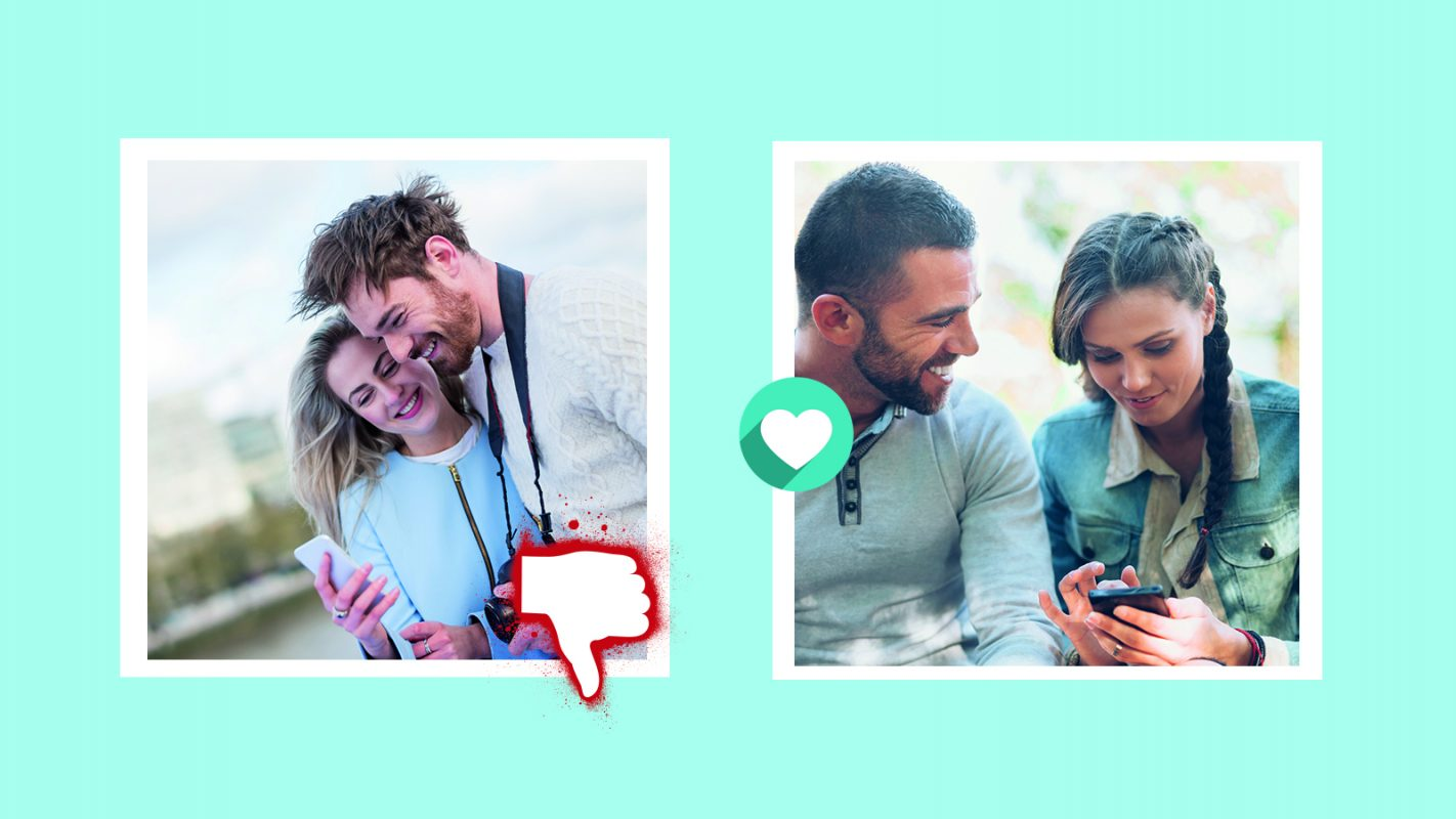 Dating-apps kein facebook