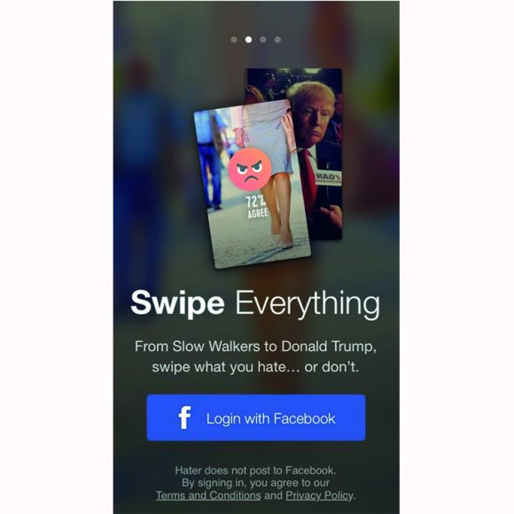 swipe right dating apps