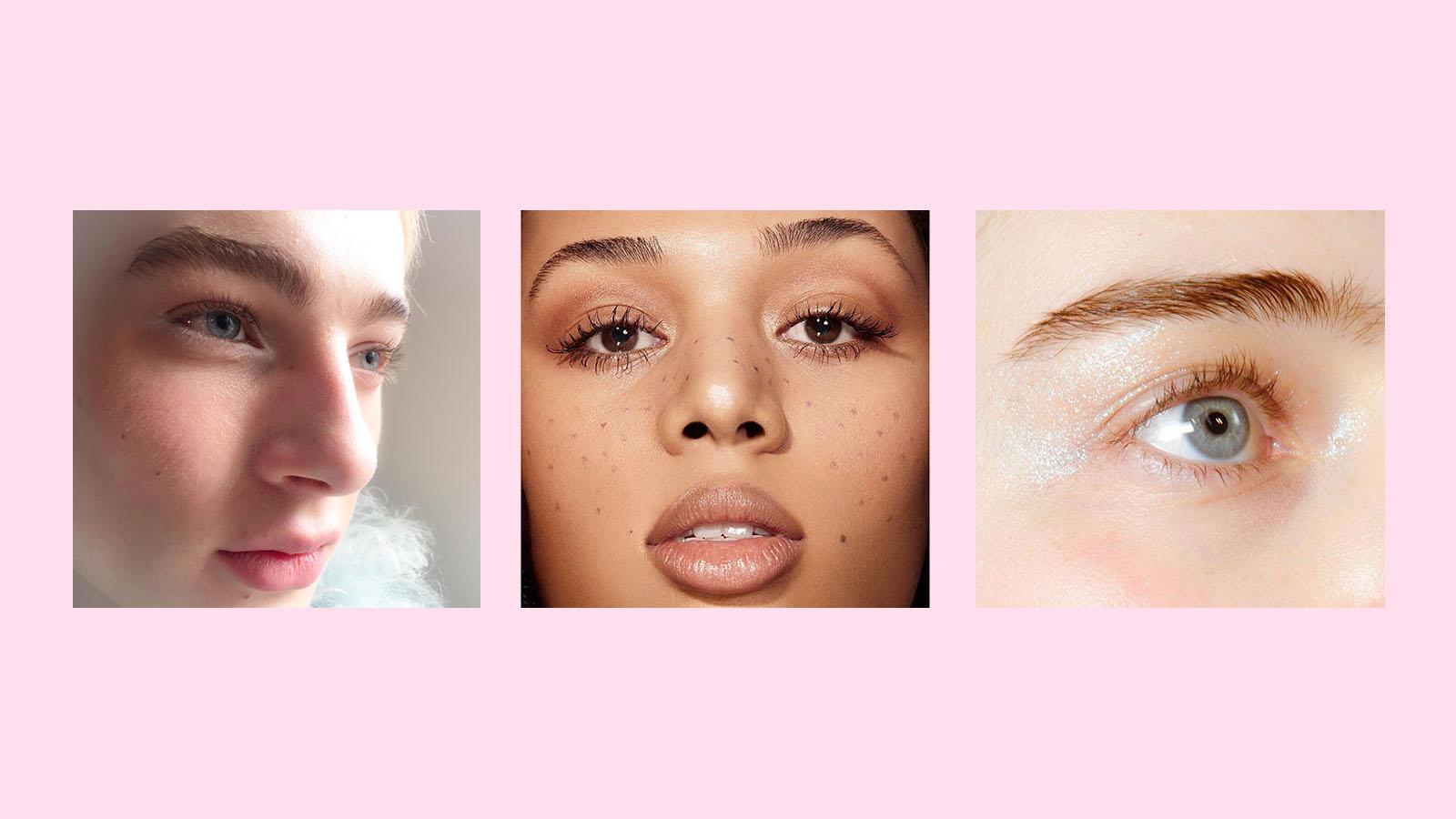 Mascaras für empfindliche Augen