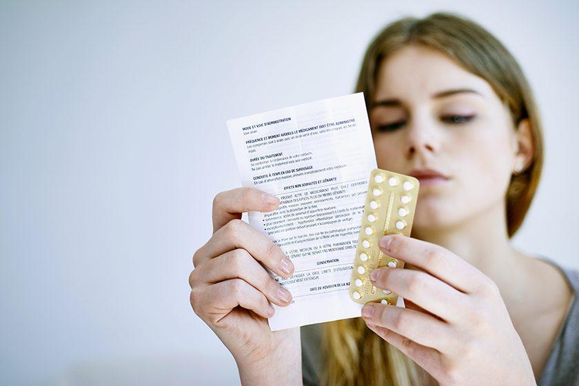 Keine Lust auf Sex, Stimmungsschwankungen oder richtig depressiv: die Pille hat bei vielen Frauen Einfluss auf Psyche und Wohlbefinden