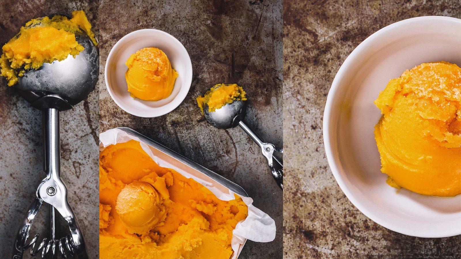 Eiscreme mit Muttermilch Peta