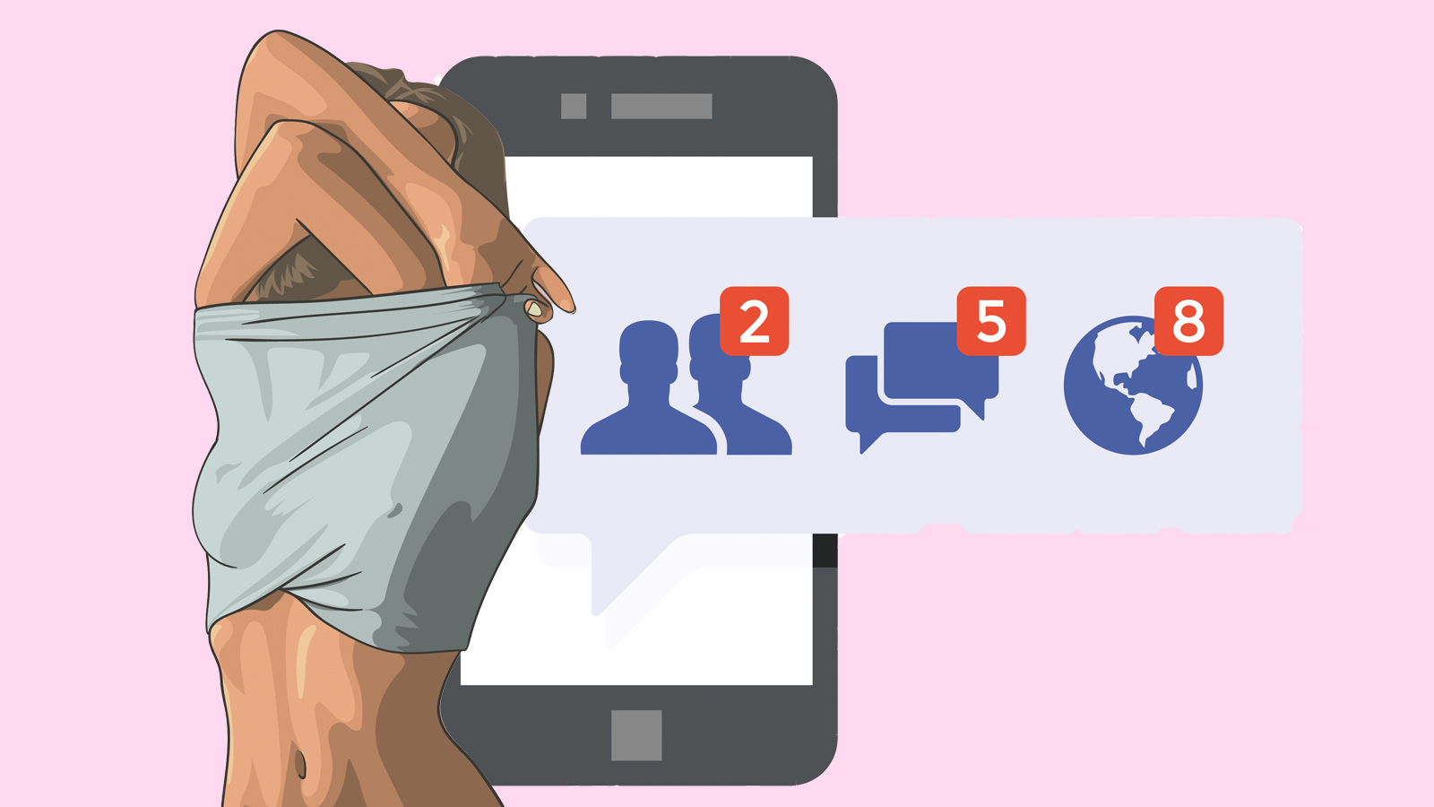 Facebook Nacktbilder