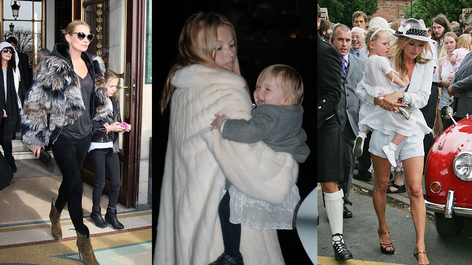 Lila Grace Kate Moss