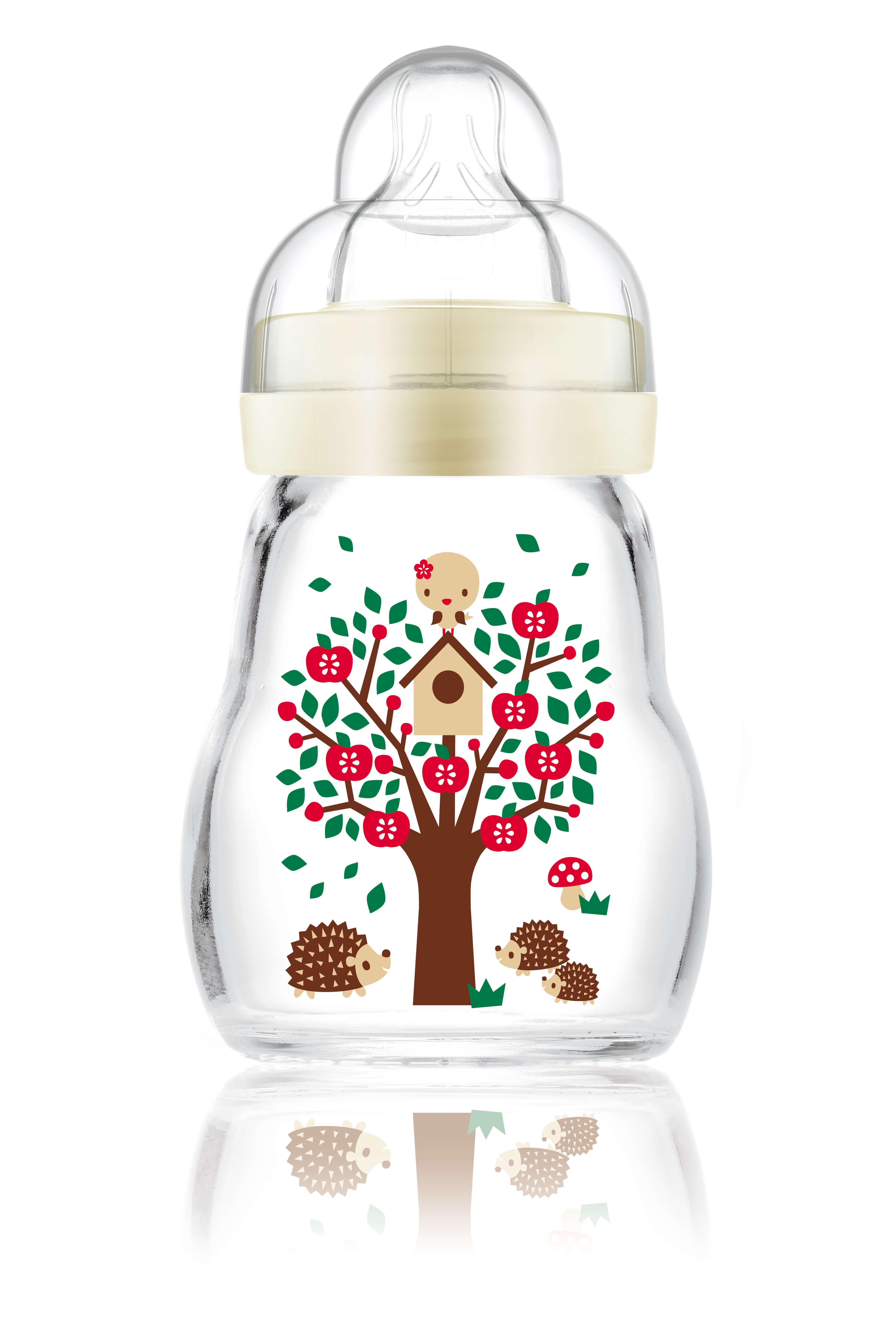 Baby-Überraschungsset im Wert von 100 Euro