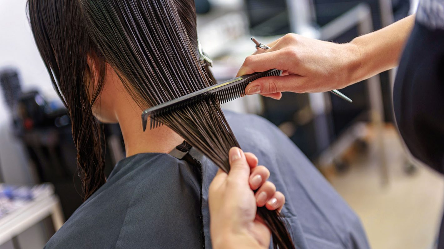 Neuer Haarschnitt So Oft Muss Man Zum Nachschneiden Maxima