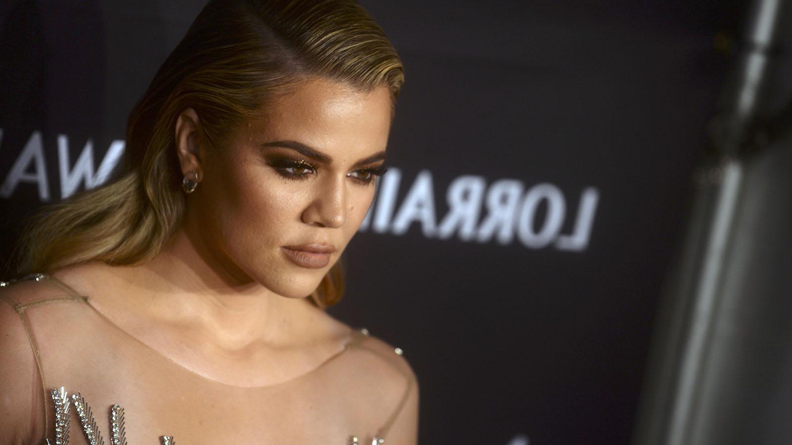 Make-up-Linie von Khloé Kardashian