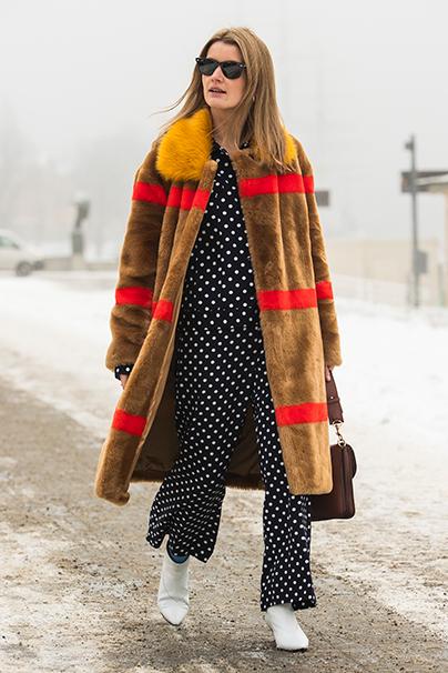 Stockholm Fashion Week