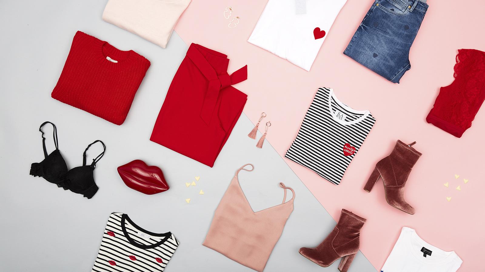 Valentinstag Geschenke Tipps