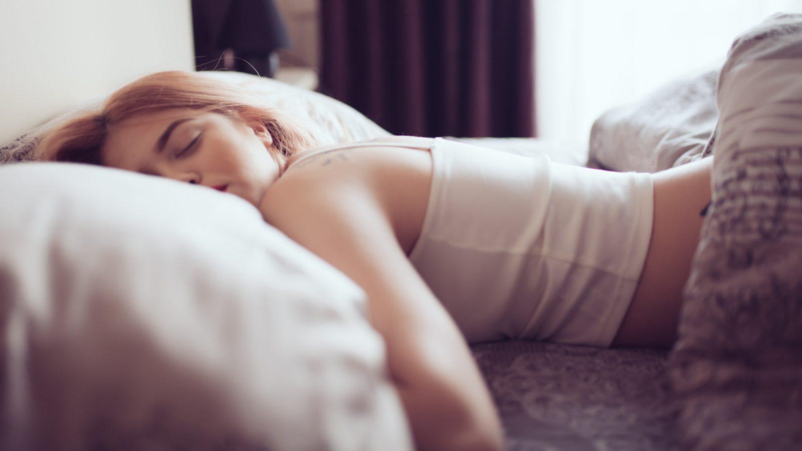 Tipps zum Einschlafen Einschlaftrick