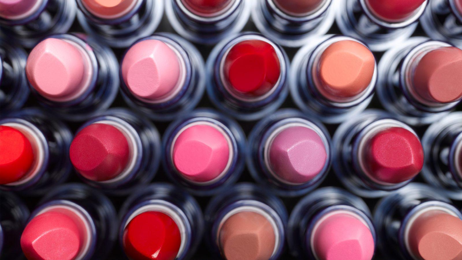 Lippenstifttrends im neuen Jahr