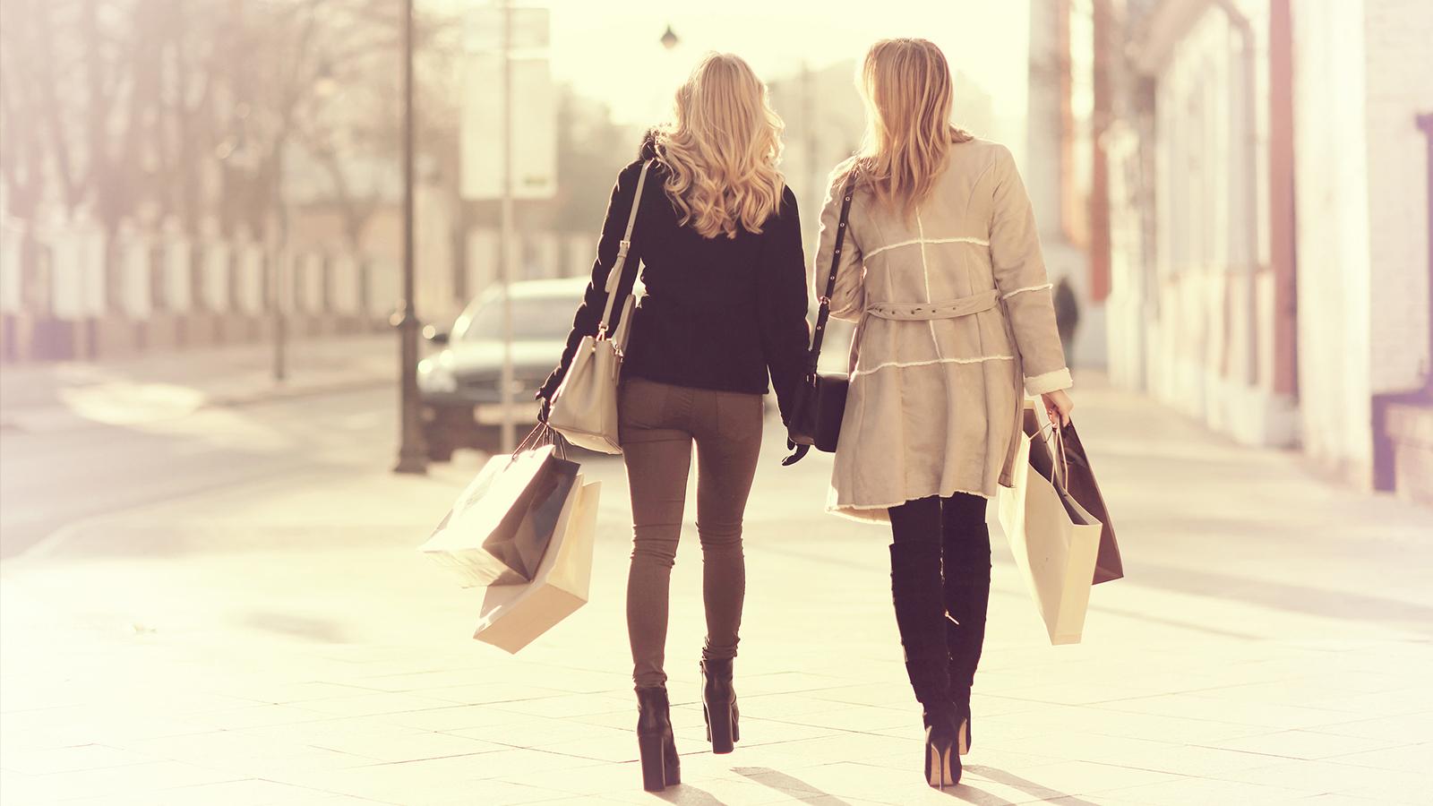 So manipulieren dich Boutiquen beim Shoppen