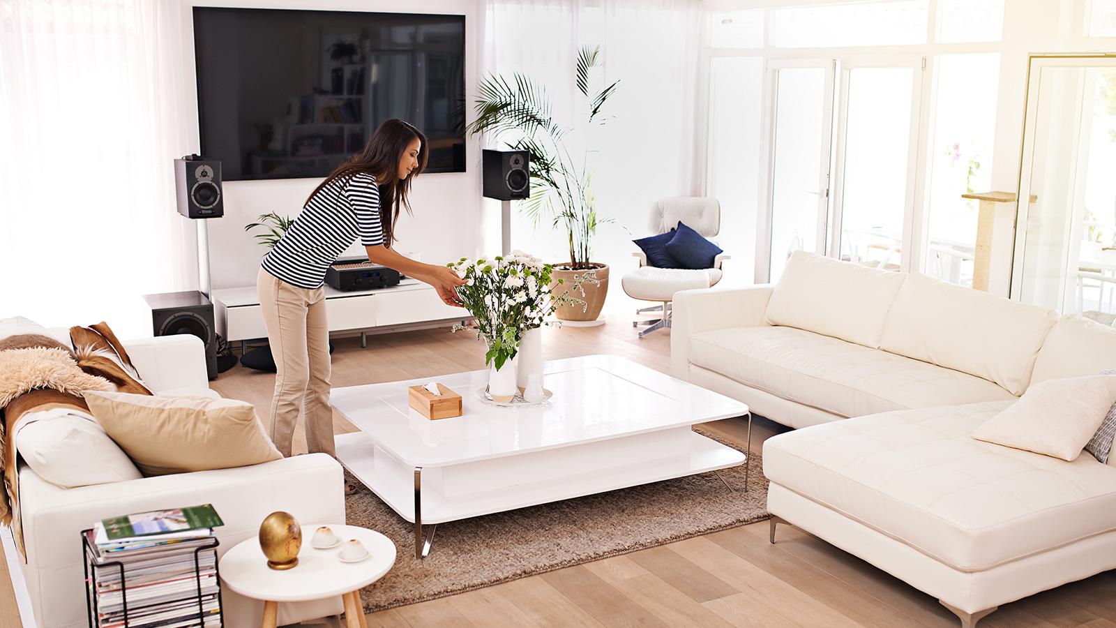 konmari methode die 10 besten tipps von marie kondo maxima. Black Bedroom Furniture Sets. Home Design Ideas