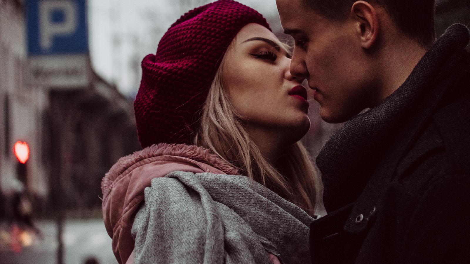 Lippenstifte zum International Kiss Day