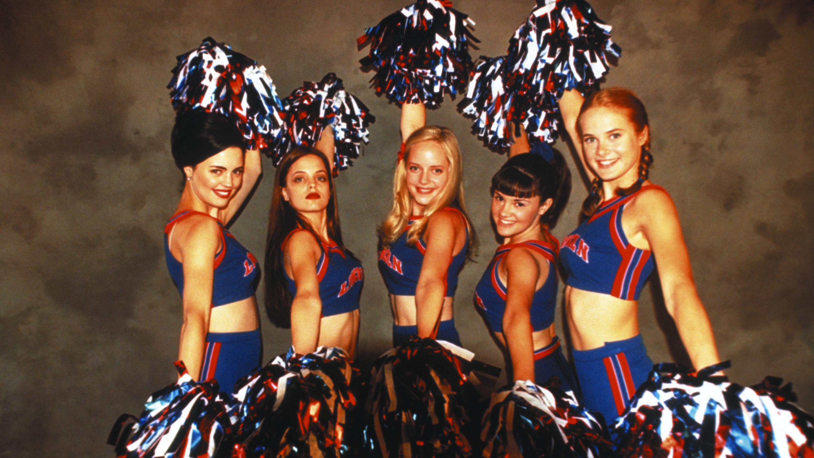 Diese 5 Cheerleader Klischees Haben Mit Der Wahrheit Nichts Zu Tun