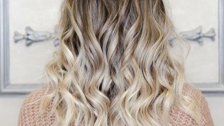 Für Alle Die Gelbstich In Ihrem Haar In Ein Kühles Blond Umwandeln
