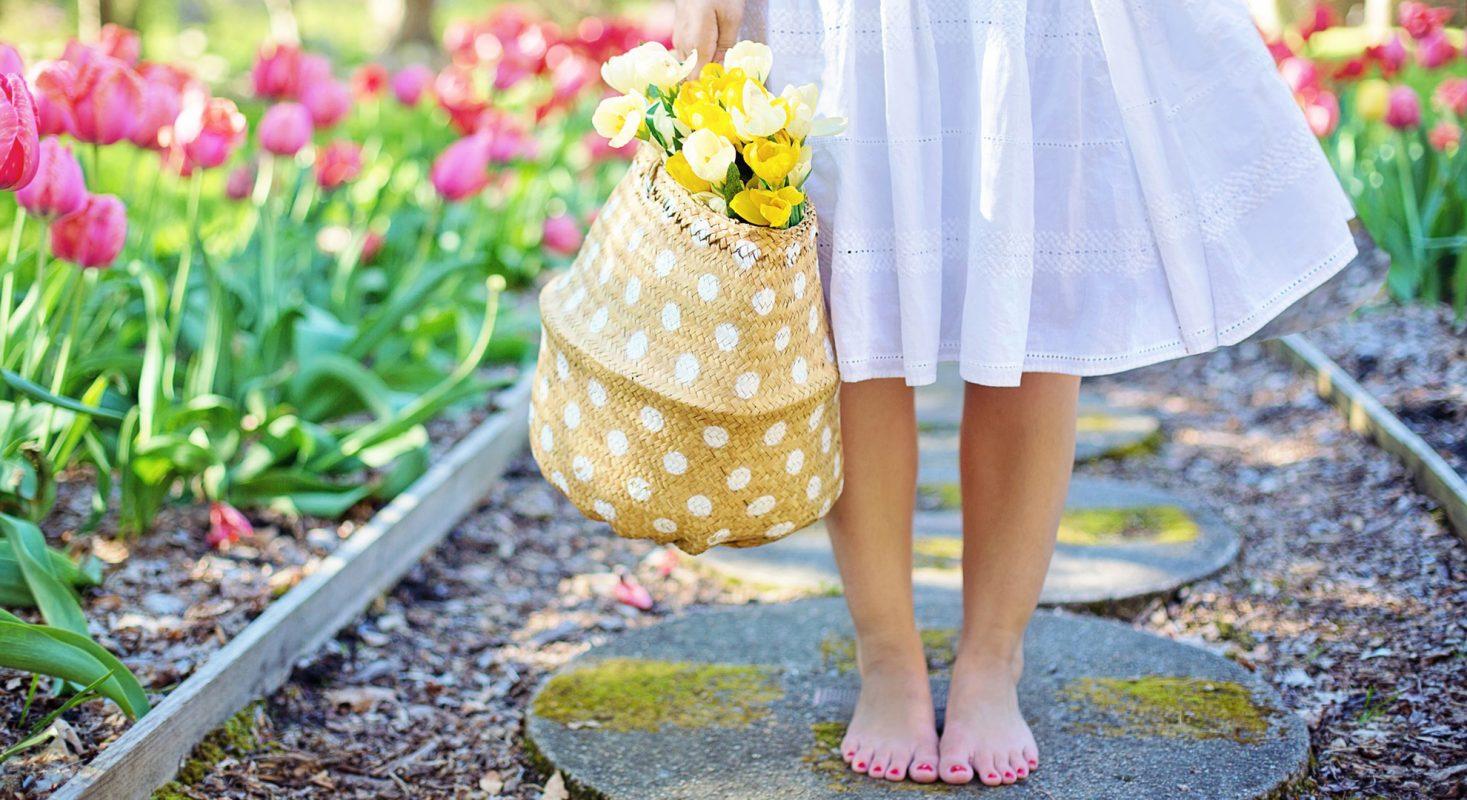 2e781234ac Frühlingsgefühle – sind das die Hormone? - maxima